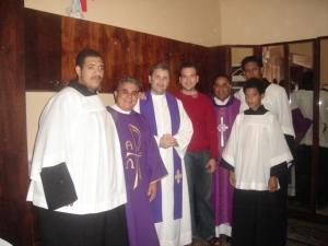 Orlando sacristia