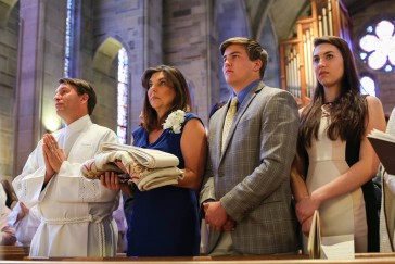 2016 Permanent Diaconate Ordination