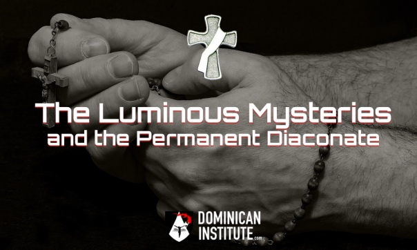 The-Luminous-Mysteeris-and-the-Permanent-Diaconaate