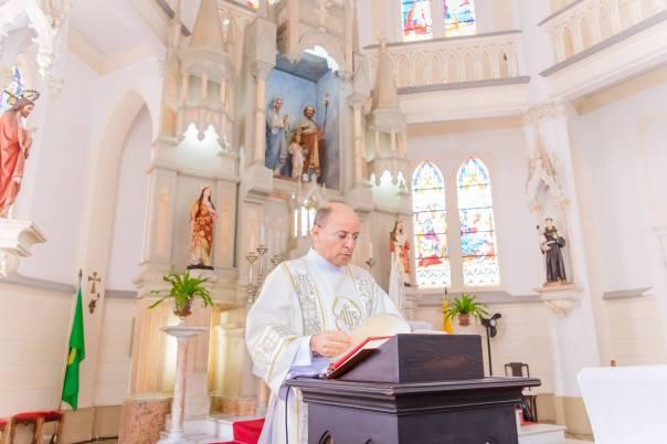 diacono predica