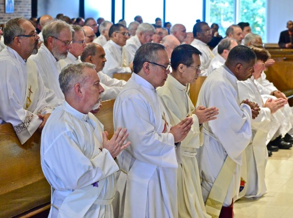 Deacon Convocation